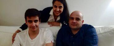 A família Madureira - Gerações NOVA FCSH