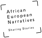 African-European Narratives  Logo