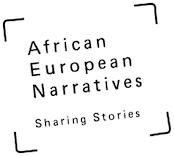 African- European Narratives Logo