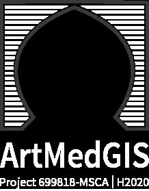 ArtMedGIS Logo