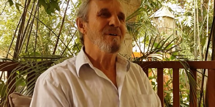 Um galego contra Marcelo Caetano