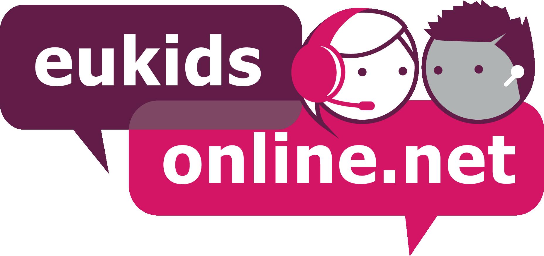 EU Kids Online PORTUGAL Logo