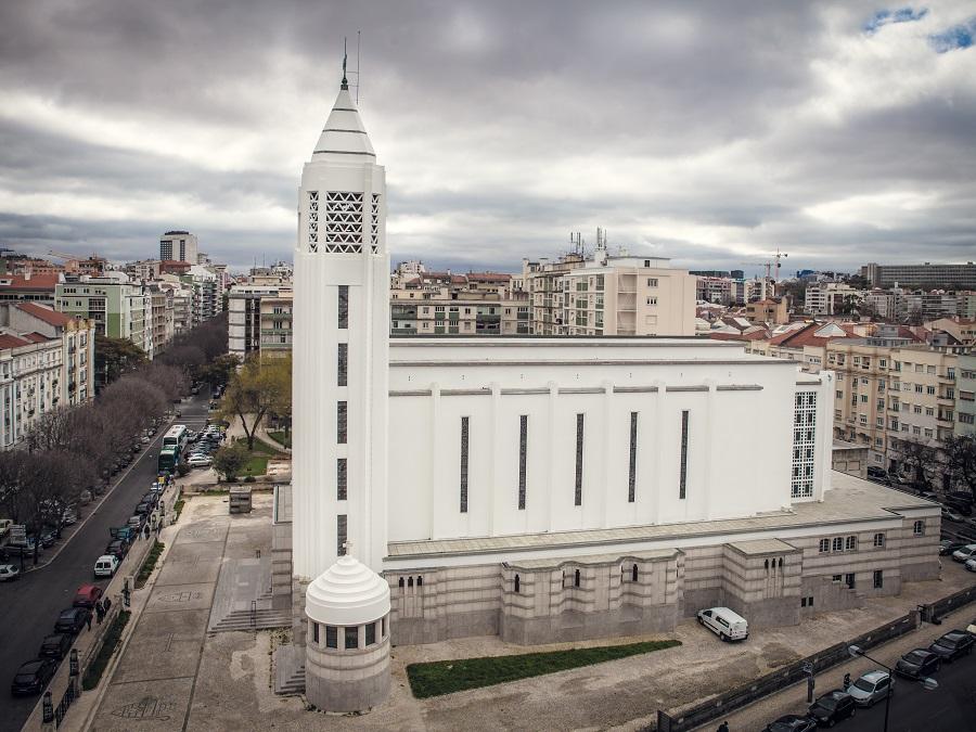 igreja_fatima