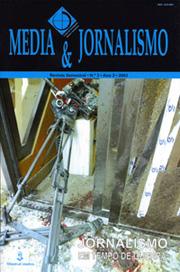 Revista Media & Jornalismo 3
