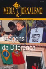 Revista Media & Jornalismo n. 8