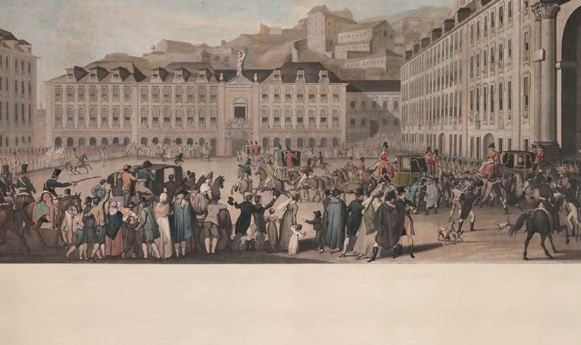 Relembrar a Revolução de 1820