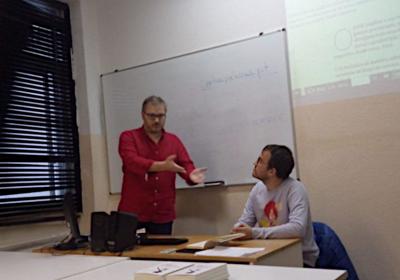 Linguista Marco Neves apresenta em Lisboa <i>O Galego e o Português São a Mesma Língua?</i>