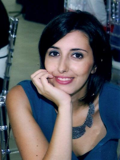 Ana Margarida Barreto